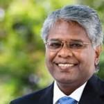 Rev. Sam P Chelladurai - AFT